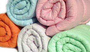 Battaniye ve yorgan yıkama